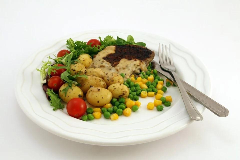 Vhodná dieta