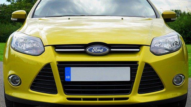 nový Ford