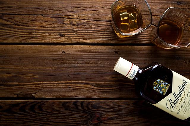 finská whisky