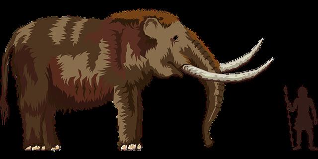 lovec mamuta